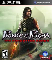 Foto - Prince Of Persia Ps3